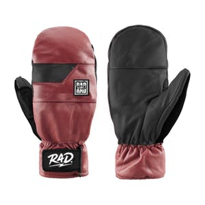 RAD Baller Mitts 2019 - Wine
