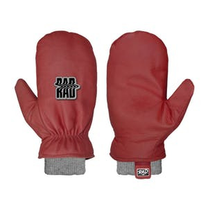 RAD Rancher Hand Mitts 2019 - Wine