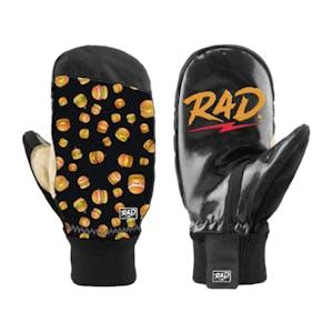 RAD Ripper Snowboard Mitts 2019 - Burgers