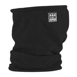 RAD Weekender Fleece Neckwarmer - Black