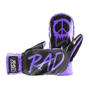 RAD Smitten Mitten – Deep Purple