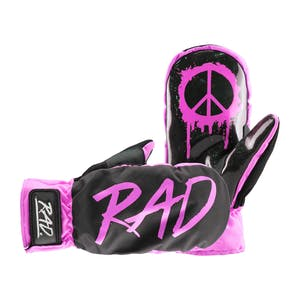 RAD Smitten Mitten – Hot Pink