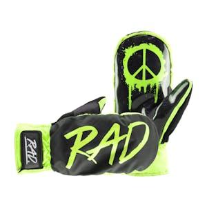 RAD Smitten Mitten – Lime Green