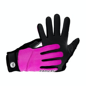 RAD School's Out Gloves – Hot Pink