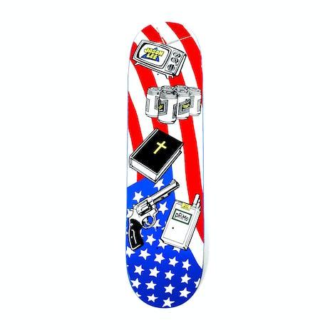 "Prime Heritage Jason Lee American Icons 8.25"" Skateboard Deck"