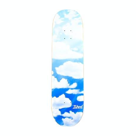 "Real Ishod Sky High 8.25"" Skateboard Deck"
