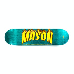"Real Mason SOTY 8.06"" Skateboard Deck"