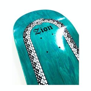 "Real Zion Infinity 8.38"" Skateboard Deck"