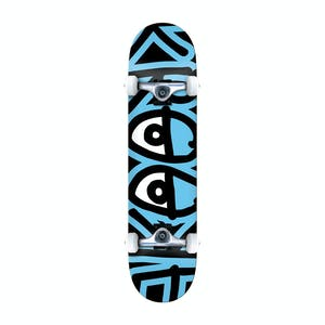 "Krooked Big Eyes Too 7.5"" Complete Skateboard"