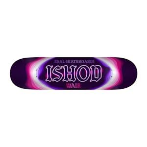 "Real Ishod Bandwidth Oval 8.18"" Skateboard Deck"
