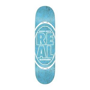 "Real Stacked Floral 8.25"" Skateboard Deck"