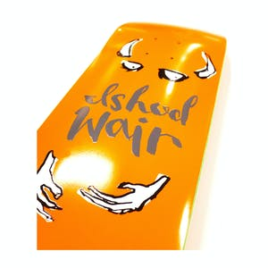 "Real Ishod By Natas 8.06"" Skateboard Deck"