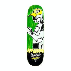 "Krooked Barbee Redux 8.25"" Skateboard Deck"