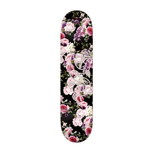 "Real Bloom 8.06"" Skateboard Deck"