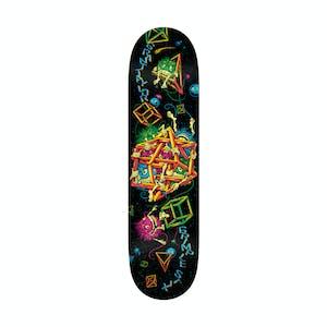 "Antihero Grimple Guest 8.5"" Skateboard Deck - Taylor"