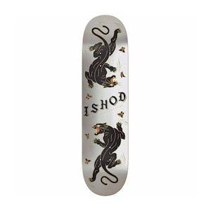"Real Ishod Cat Scratch 8.5"" Skateboard Deck"