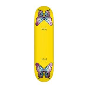 "Real Ishod Monarch Twin-Tail 8.5"" Skateboard Deck"