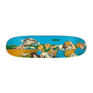 "Real Kelch Twister 8.75"" Skateboard Deck - Reissue"