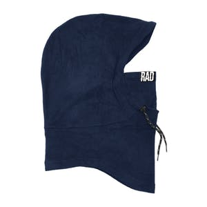 RAD Hooligan Hood - Navy Blue