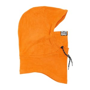 RAD Hooligan Hood - Orange