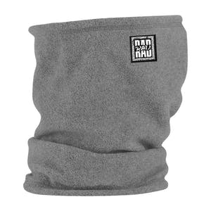 RAD Weekender Fleece Neckwarmer - Grey