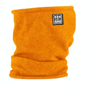 RAD Weekender Fleece Neckwarmer - Orange