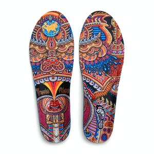 Remind Insoles Medic - Travis Rice x Chris Dyer