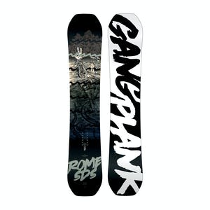 Rome Gang Plank 155 Snowboard - 2020