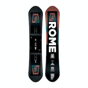 Rome Mod 159 Snowboard 2020