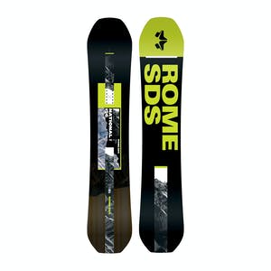 Rome National 157 Wide Snowboard - 2020