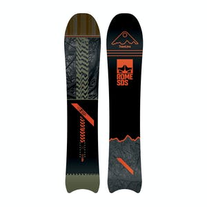 Rome Pow Division MT 157 Snowboard 2020