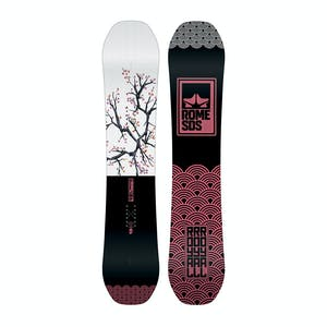 Rome Royal 141 Women's Snowboard - 2020