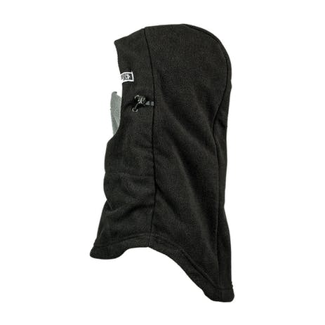 Rome Artic Headbag Facemask - Black