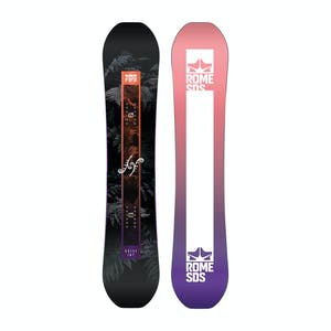 Rome Heist Women's Snowboard 2021