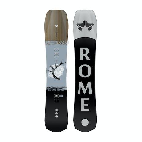 Rome Ravine Snowboard 2021