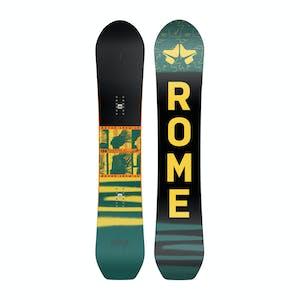 Rome Stale Crewzer Snowboard 2021