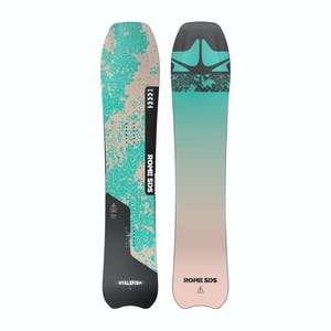 Rome StaleFish Snowboard 2022