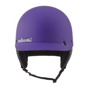 Sandbox Classic 2.0 Snow Helmet - Purple