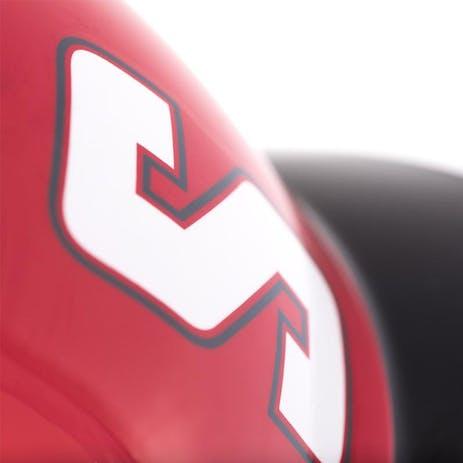 Sandbox Classic 2.0 Ace Kids' Snowboard Helmet - Big League
