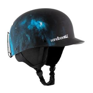 Sandbox Classic 2.0 Snow Helmet - Spaced Out
