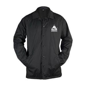 Sandbox Team Coaches Jacket - Black