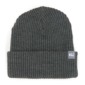 Sandbox Field Beanie - Grey