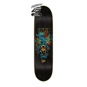 "Santa Cruz Asta Cosmic Eyes 8.0"" Skateboard Deck"