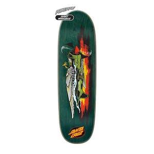 "Santa Cruz Remillard Warbird 9.25"" Skateboard Deck - Powerply"
