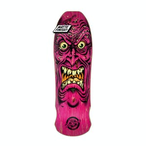 "Santa Cruz Roskopp Face 9.5"" Skateboard Deck"