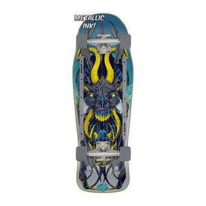 """Santa Cruz Winkowski Primeval 10.34"""" Cruiser Skateboard"""