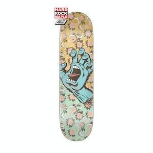 "Santa Cruz Floral Decay 8.25"" Skateboard Deck"