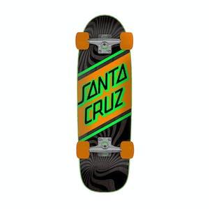 "Santa Cruz Street Skate 8.79"" Cruiser Skateboard - Orange"