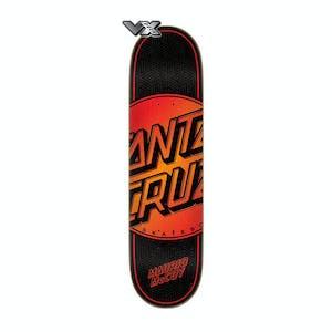 "Santa Cruz Total Dot VX 8.25"" Skateboard Deck - McCoy"