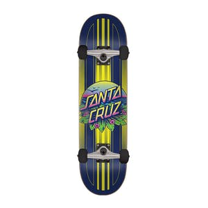 "Santa Cruz Sunset Dot 7.5"" Complete Skateboard"